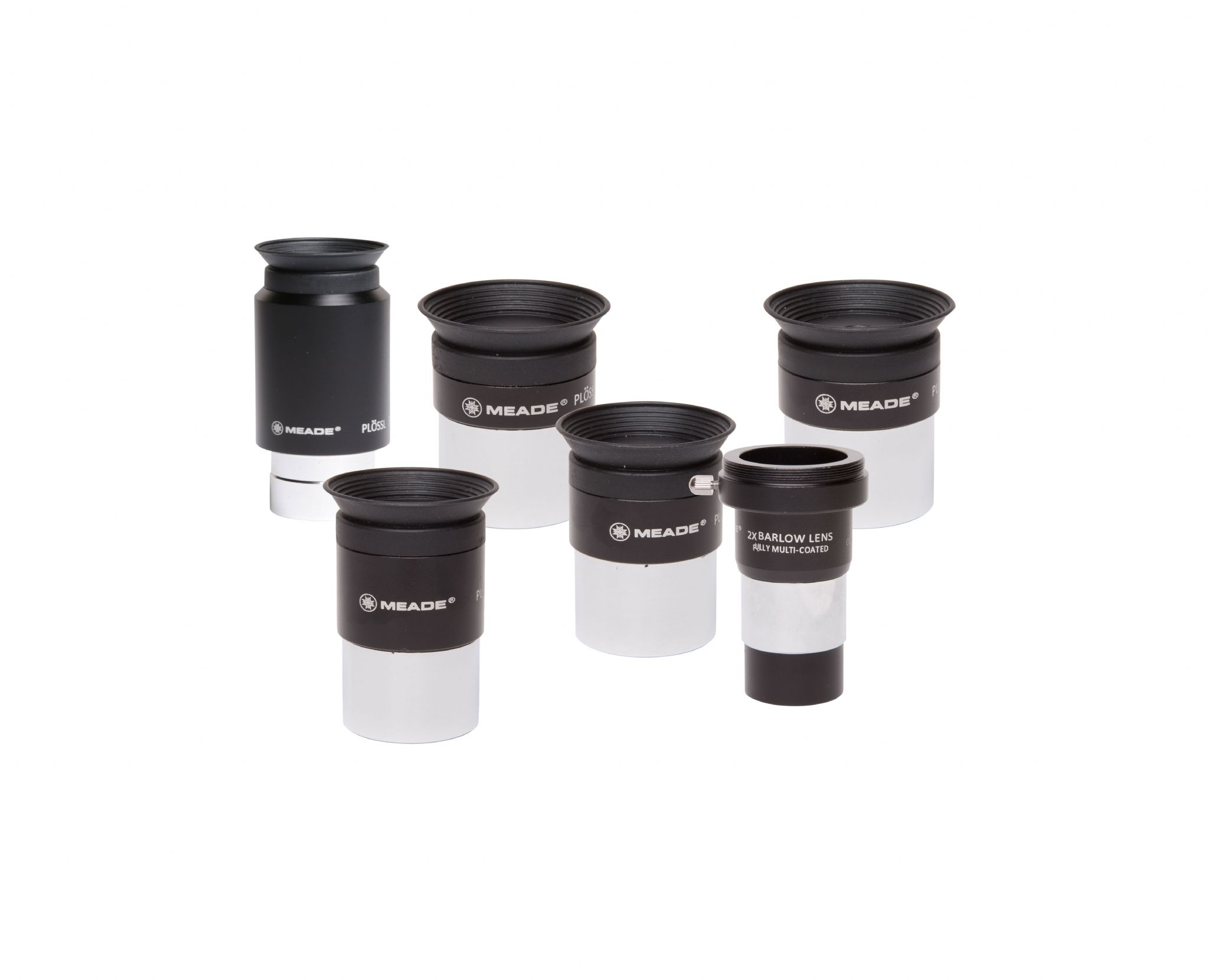 Meade Series 4000 1 25 Eyepiece And Filter Set